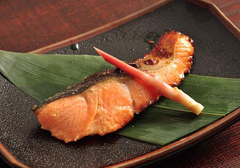 11銀鮭の西京漬焼き0_saikyou