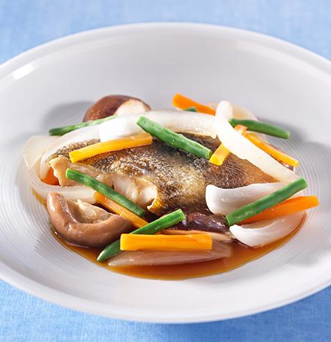 03メディカルとろホッケの野菜蒸し煮