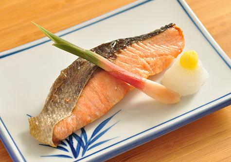 01秋鮭の塩焼き0_shioyaki